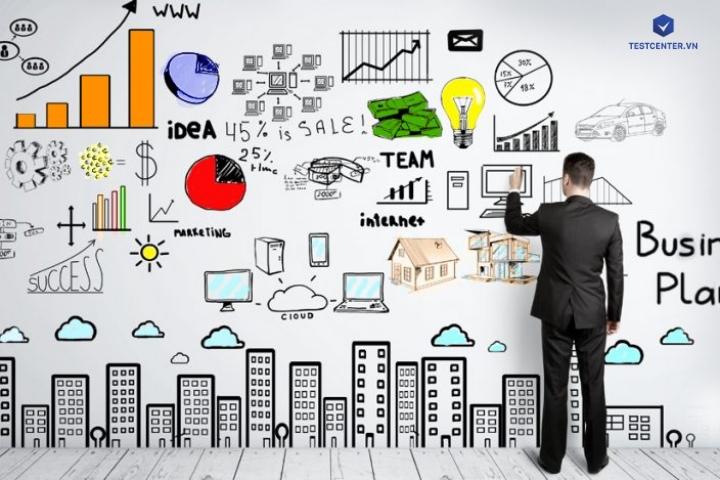 Tổng hợp câu hỏi thường gặp về các loại chiến lược kinh doanh