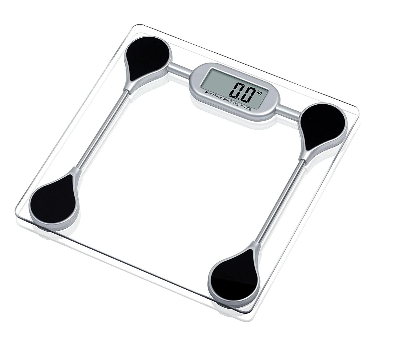 Venus Digital Transparent Weighing Machine