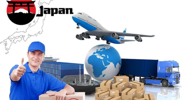 Gửi hàng đi Nhật qua bưu điện có nên hay không?