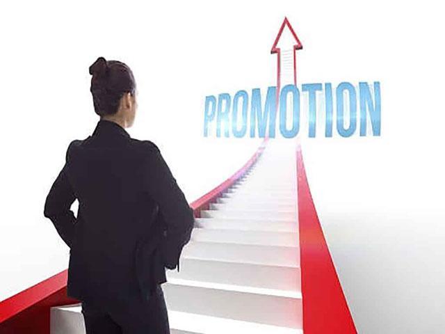 Cơ hội thăng chức ngành Marketing