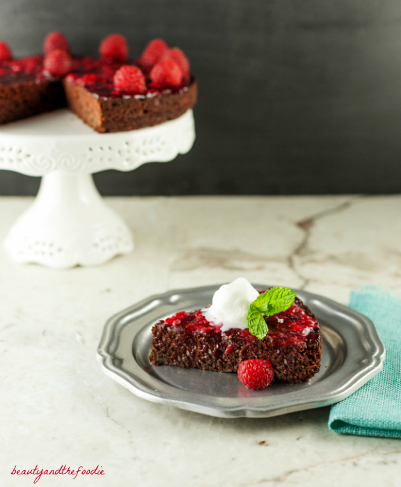 Low Carb Chocolate Cake Recipe
