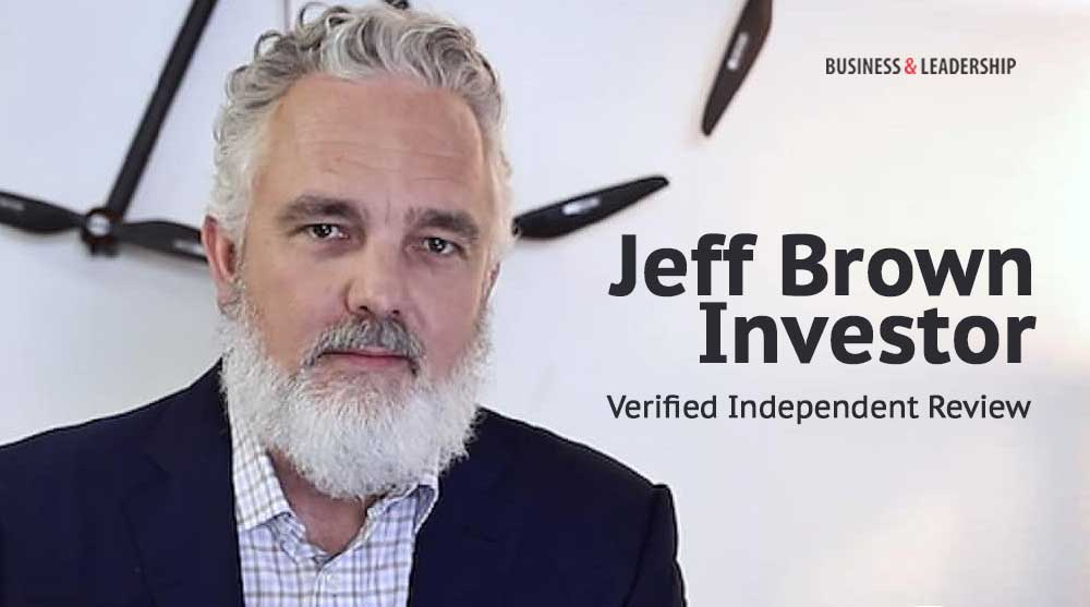 Jeff Brown Predictions 2021 – Tech Winners 2021