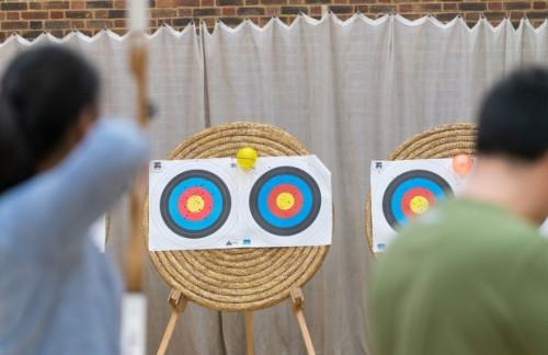 Archery Date London