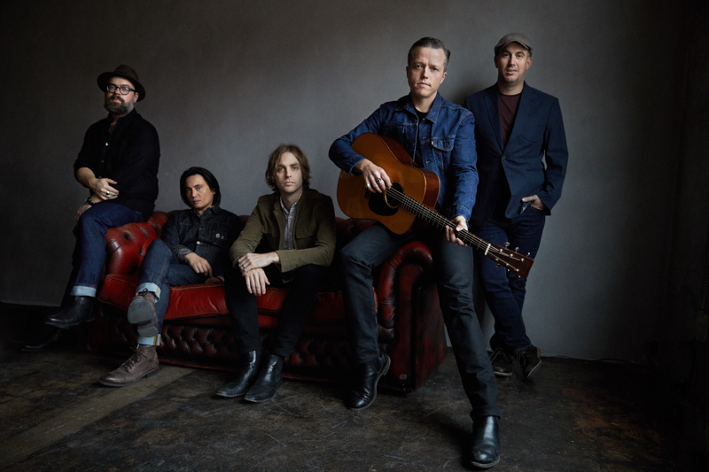 <h3>Jason Isbell and the 400 Unit</h3>