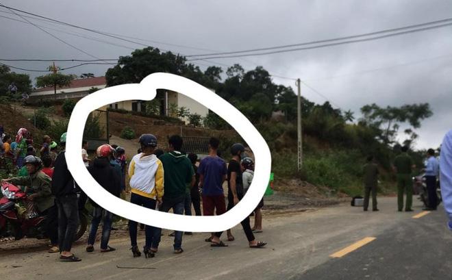 Lào Cai: Ngày đầu tiên đi học, 3 cháu bé tử vong vì cổng trường mầm non đổ