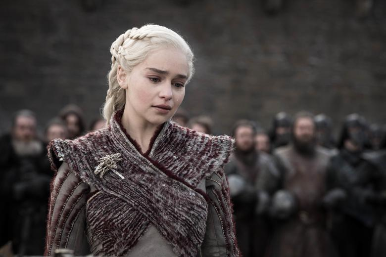 Game of Thrones' Season 8 Is Bad — But Will Still Win Best Drama Emmy |  IndieWire