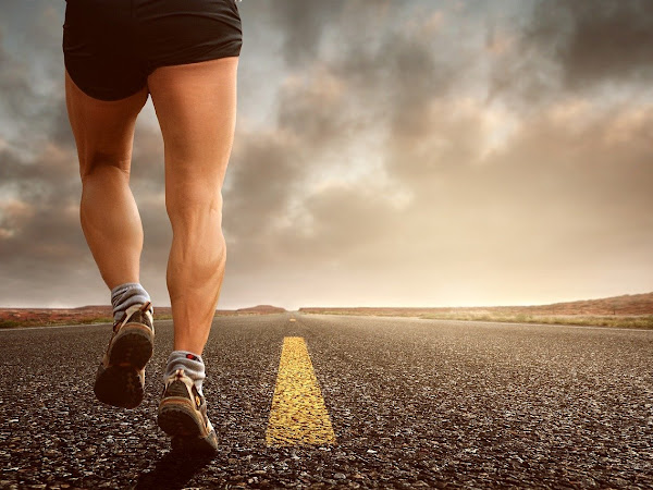 The Best Ways To Improve Your Running Performance
