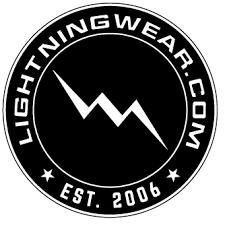 Lightning Wear Apparel logo
