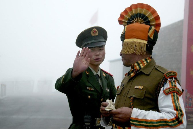 Indian, Chinese troops in new border brawl