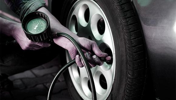 Tire pressure and performance | TireBuyer.com