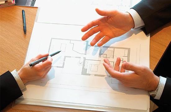 Tìm hiểu về quy trình thiết kế xây dựng