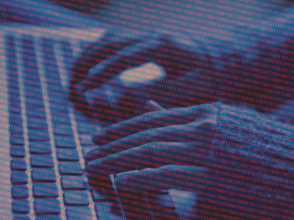 Estudo apontou que 57% das empresas têm grupos de contas fantasmas. (Fonte: Shutterstock)
