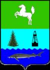 RUS Парабельский район COA.png