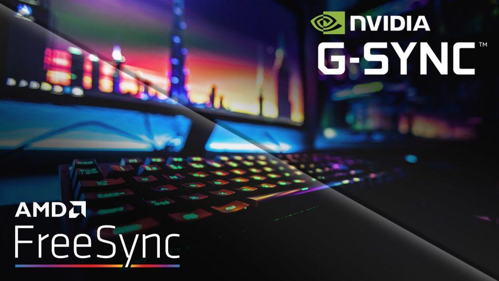 g-sync or freesync