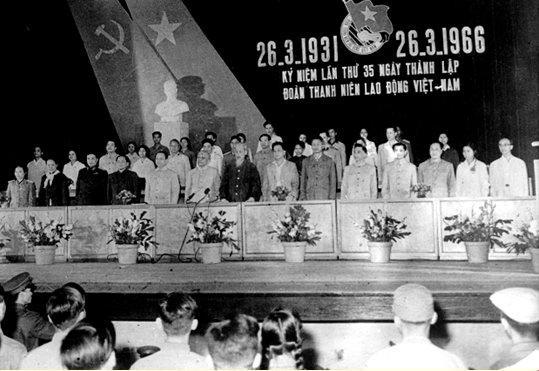 Kỷ niệm 87 năm Ngày thành lập Đoàn TNCS