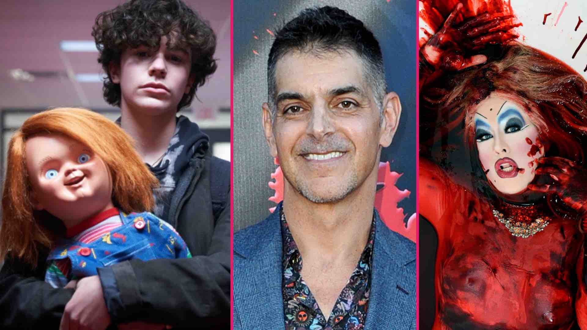 Nightstream Film Festival announces full lineup