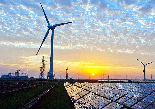 renewable energy solutions