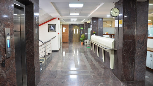 Aditya Homeopathic Hospital and Healing Centre