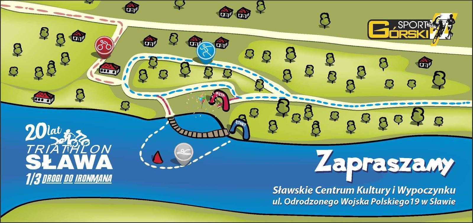Sławski Festiwal Triathlonu 2017 mapka.jpg