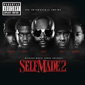 MMG Presents: Self Made, Vol. 2