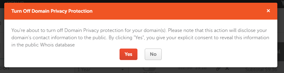 How to register a domain on Namecheap in India