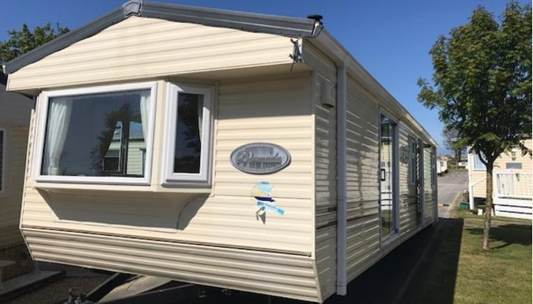 Willerby Bermuda Static Caravan For Sale North Wales