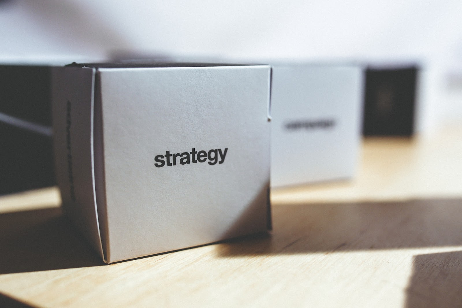 Allegro Ads - strategy