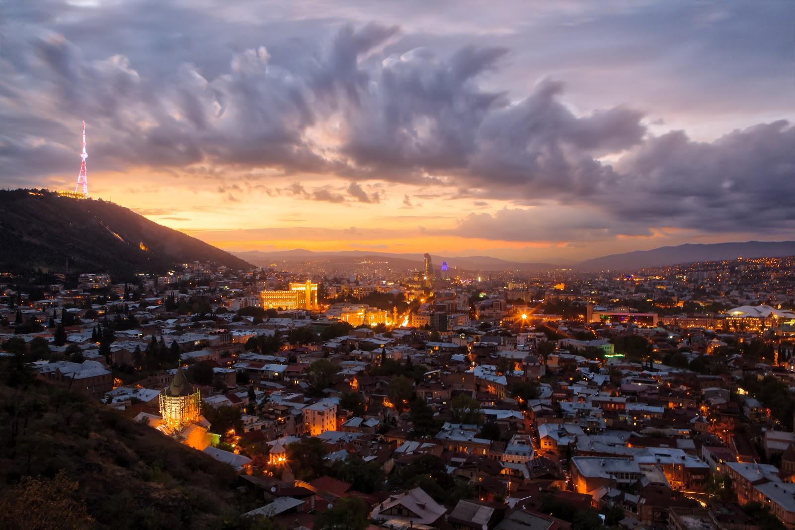 Information about Georgia's digital nomad visa for remote workers, freelancers and internet entrepreneurs.