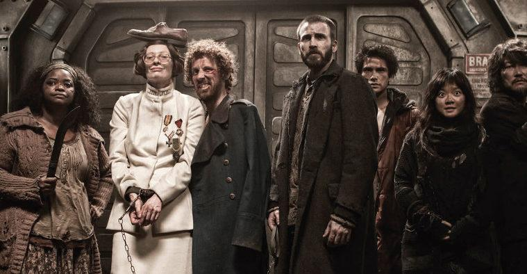 Snowpiercer' Finally Gets Release Date Along With 'Jobs' and Jason ...