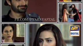 Pyarey Afzal- Episode 22 Review