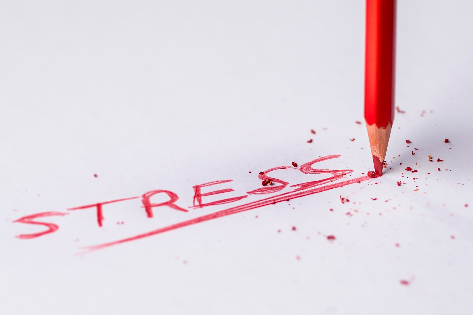 3 Steps For Working Through Stressful Situations