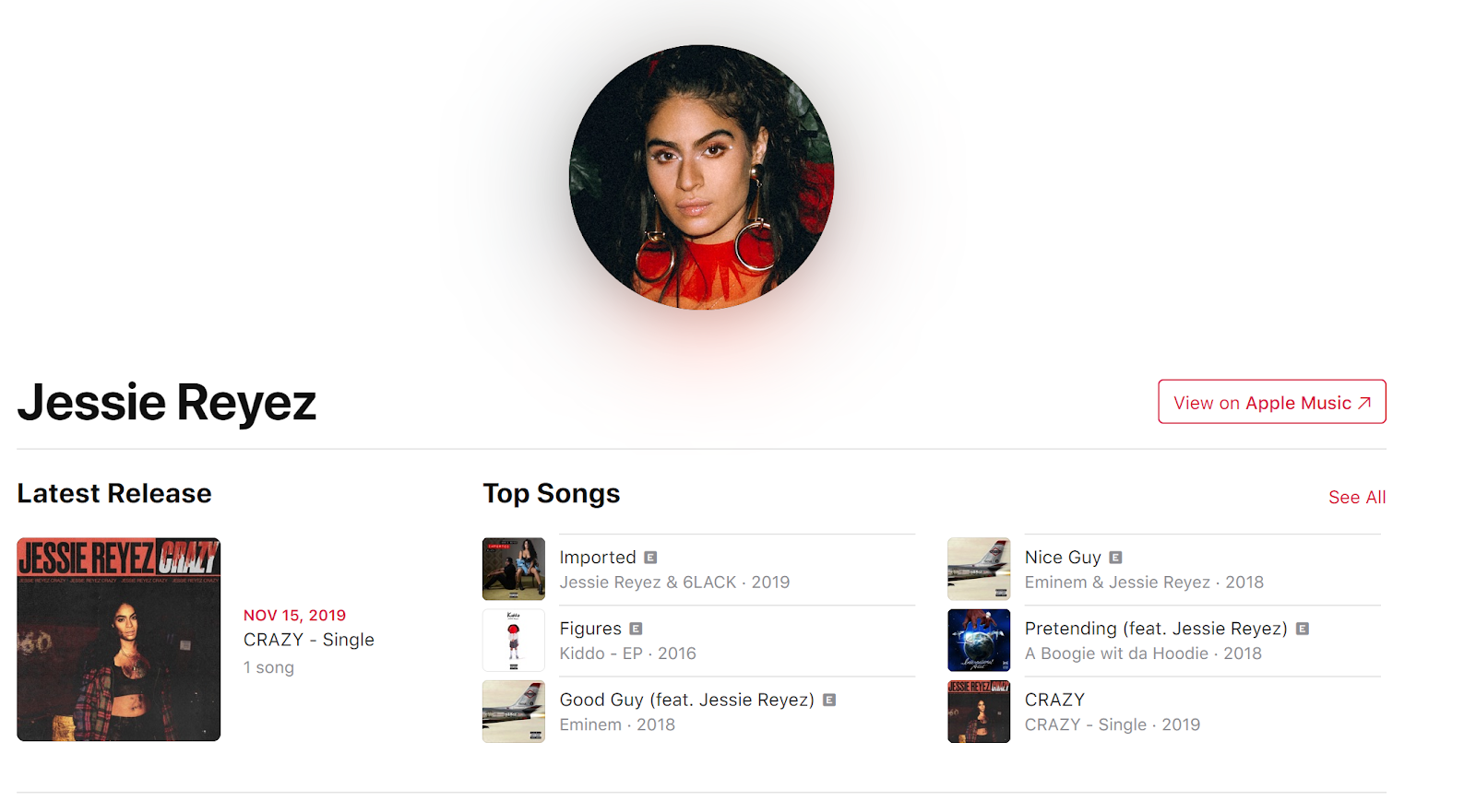 Promote Your Music Apple Music for Artists