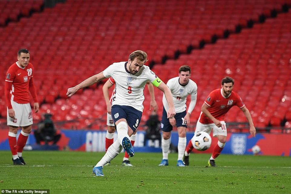 Soi kèo bóng đá Ba Lan vs Anh ngày 09/09/2021 2