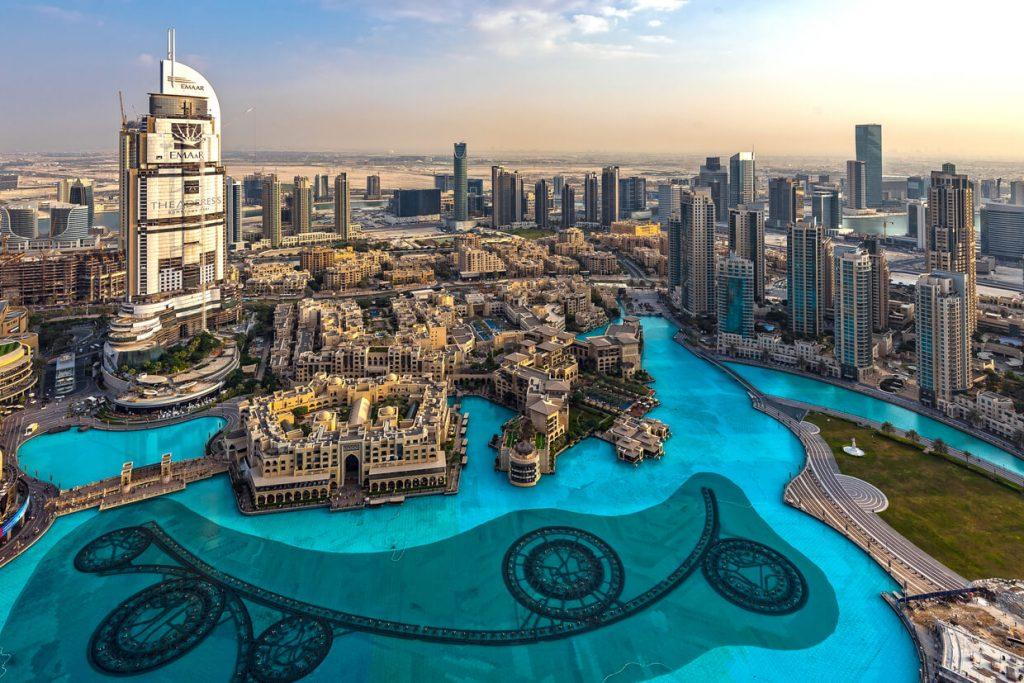 Gorgeous Burj Khalifa Penthouse Can Be Yours for Only $13.6 Million!
