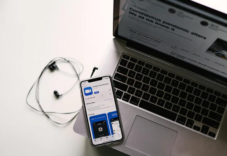 Mobile meeting platforms flourish