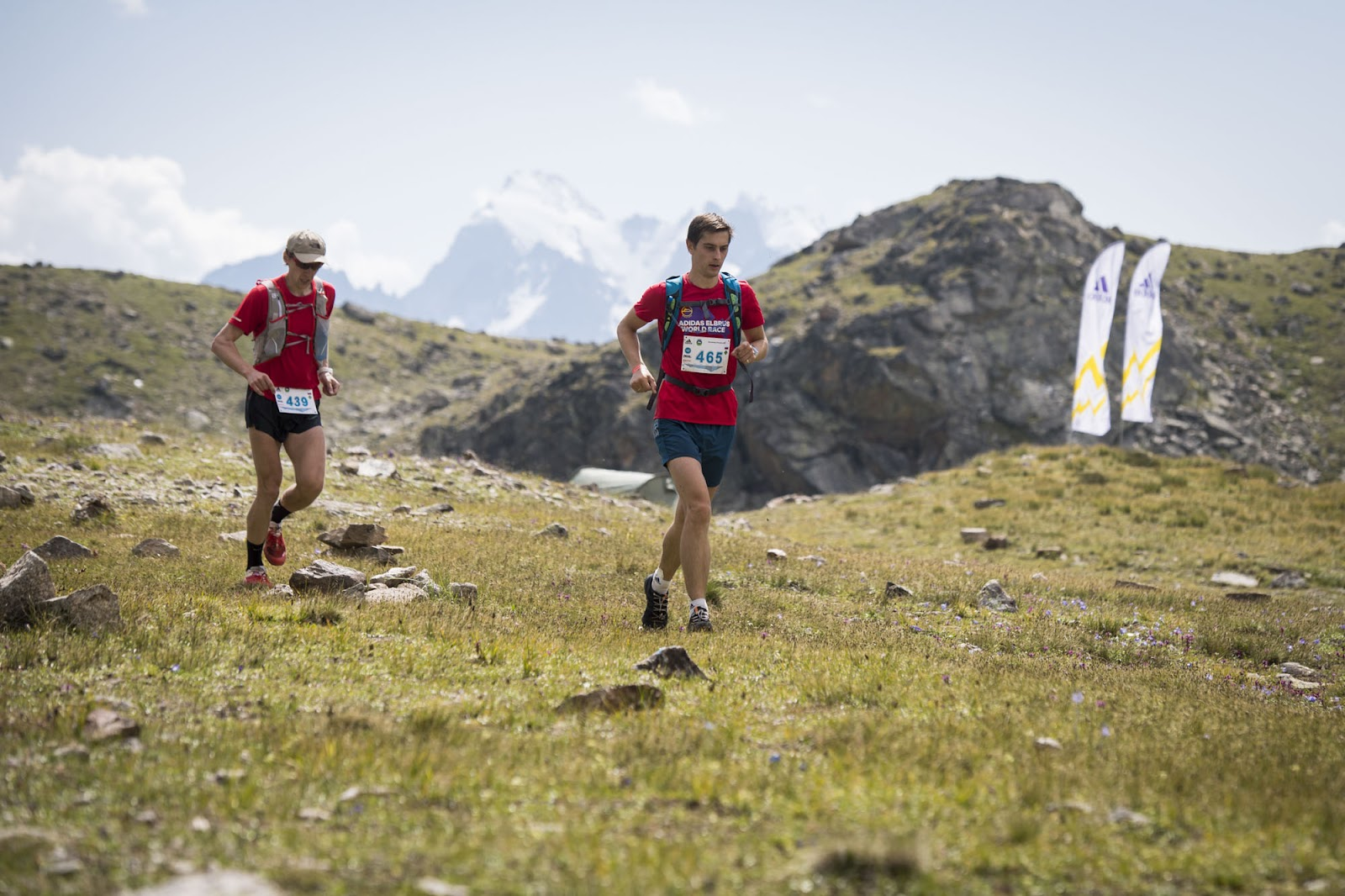 Suunto — титульный партнёр дистанции Suunto Elbrus Mountain Ultra 59 км