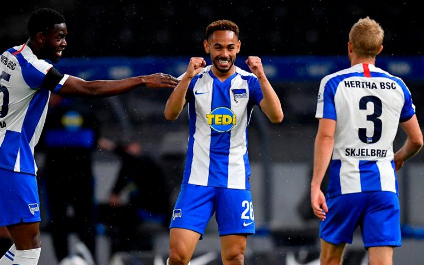 PSG deseja contratar o atacante brasileiro Matheus Cunha | LANCE!
