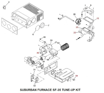 suburban sf 35 furnace manual
