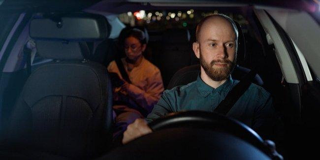 Услуга 'Трезвый водитель' для затруднительных ситуаций - Картинка 1