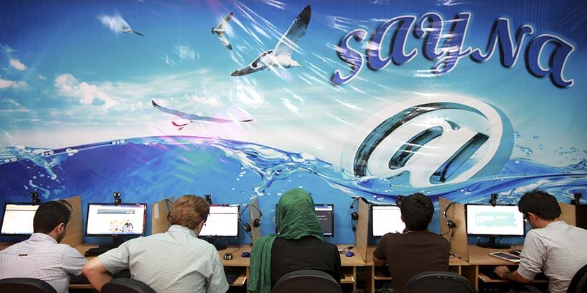Как Иран сеет ненависть в интернете