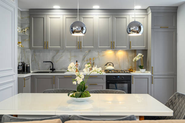 Kitchen organization: buy wholesale kitchen cabinets from Choice Cabinet