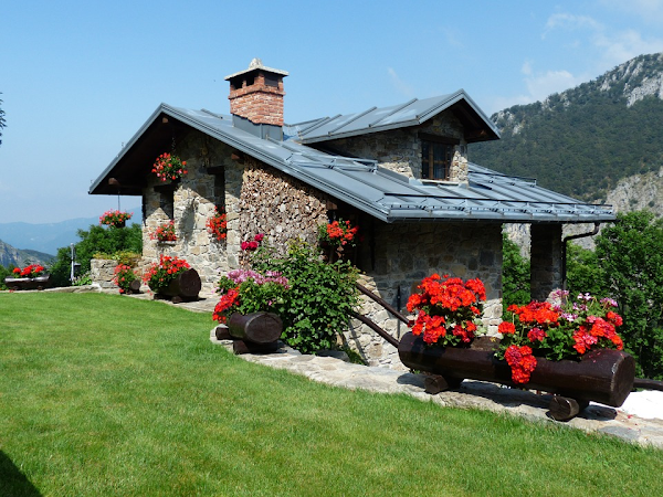 Could You Bag Yourself A Summer Home?