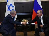 Independent Arabia: Россия сорвала три удара Израиля по объектам в Сирии