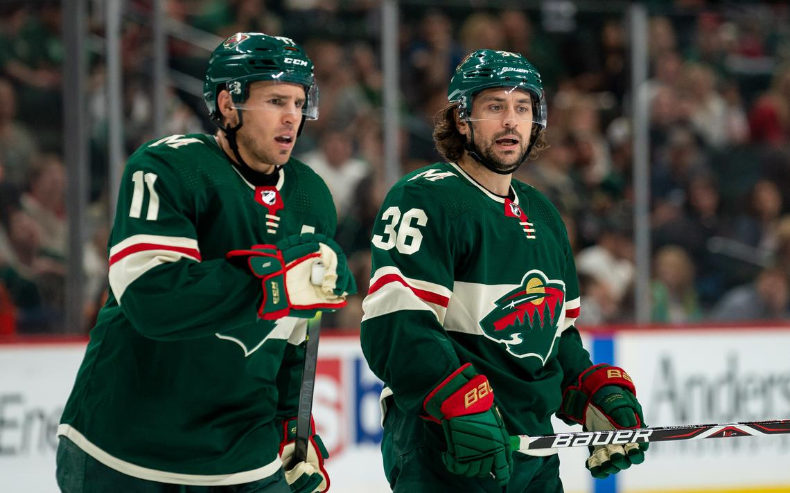 Image result for mats zuccarello wild