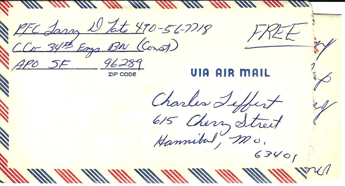Charles W Leffert Letter from Larry Tate.jpg
