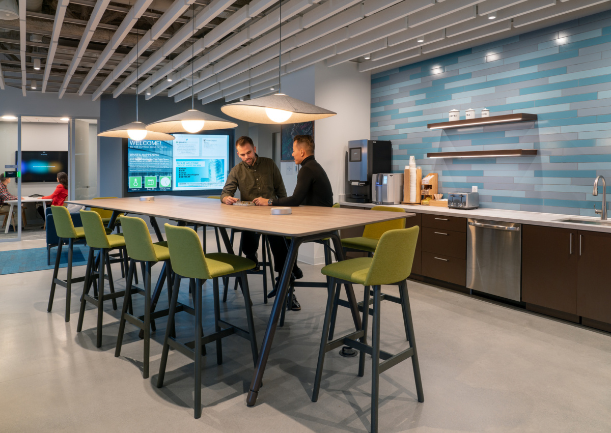 The Best Modern Office Designs Of 2019 Coalesse