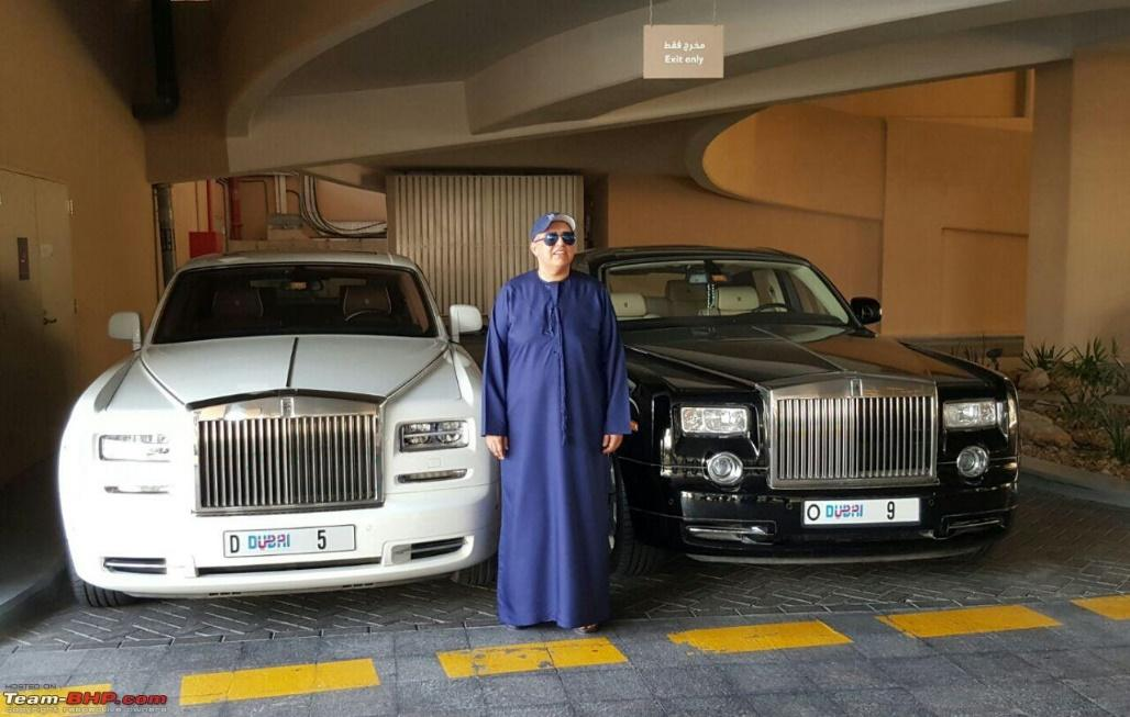 Dubai S Opulent Wealth Supercars And The 100m Private Plate