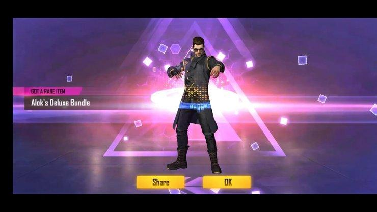 Image result for how to get dj alok in free fire