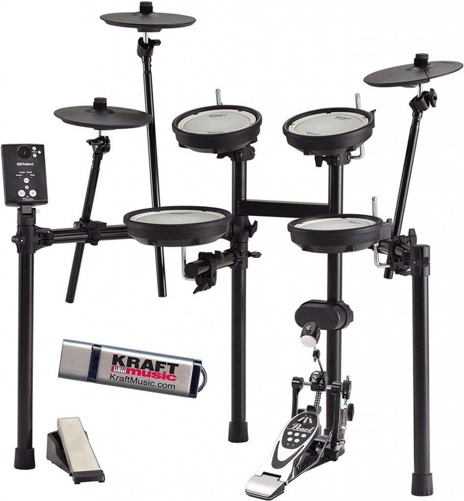 Roland Td 1dmk Electronic Drum Set