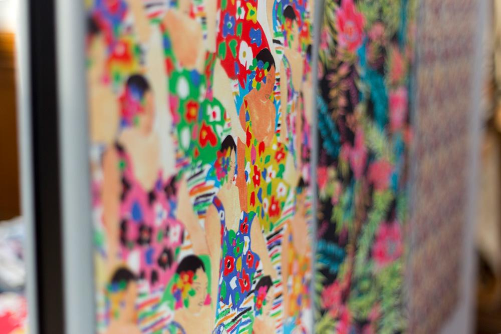 The London Print Design Fair Prints